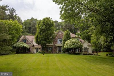 Bucks County Single Family Home For Sale: 23 Bellinghamshire Place