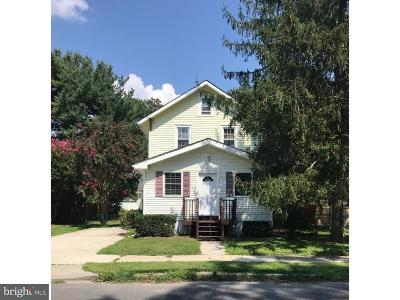 Atlantic County Single Family Home For Sale: 415 Roosevelt Avenue