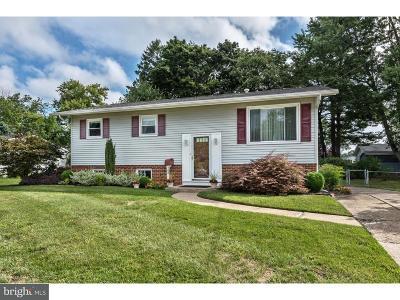 Gibbsboro Single Family Home For Sale: 6 Woodbridge Road