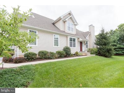 Exton Townhouse For Sale: 507 Downing Court