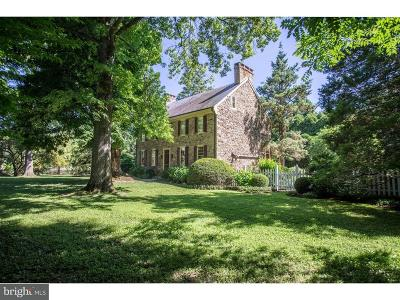 Buckingham Single Family Home For Sale