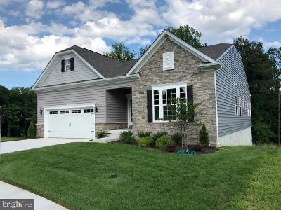 Aberdeen Single Family Home For Sale: 825 United Court
