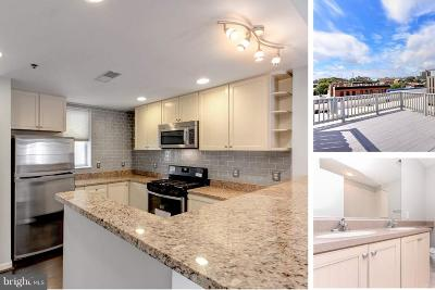 Fells Poi Nt, Fells Point, Fells Point/Hopkins, Fells Pt./Hopkins Condo For Sale: 1726 Aliceanna Street #302-SB