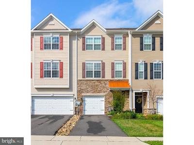 Woolwich Township Townhouse For Sale: 203 Kinsale Lane