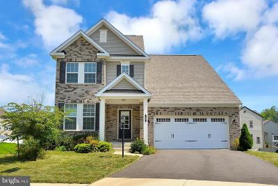 Colonial Forge Single Family Home For Sale: 15 Plowshare Court