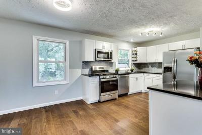 Waldorf Single Family Home For Sale: 214 Acadia Road