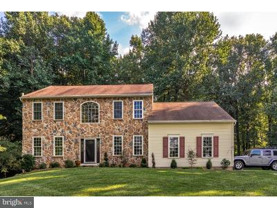 Glenmoore Single Family Home For Sale: 221 Green Hollow Road