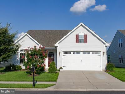 Bridgeville Single Family Home For Sale: 46 Ruddy Duck Lane