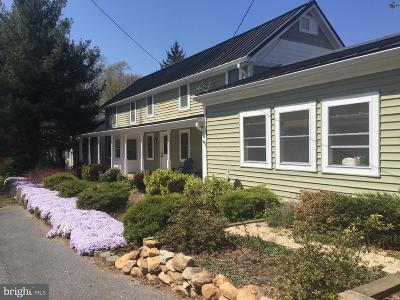 Thurmont Single Family Home Active Under Contract: 7008 Kellys Store Road