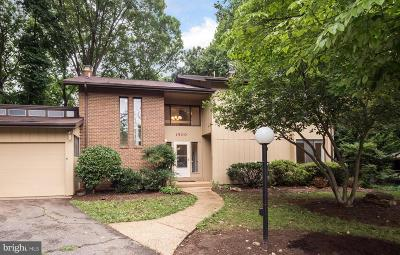 Mclean Single Family Home For Sale: 1500 Mintwood Drive