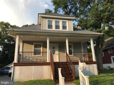 Woodbury Single Family Home For Sale: 120 Progress Avenue