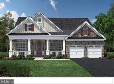 Gainesville VA Single Family Home Under Contract: $644,995
