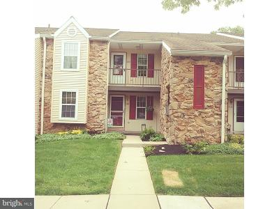 Wyomissing Condo For Sale: 156 Valley Greene Circle