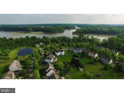 Middletown Single Family Home For Sale: 92 Willow Grove Mill Drive