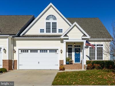 Salisbury Single Family Home For Sale: 911 Turnstone Circle