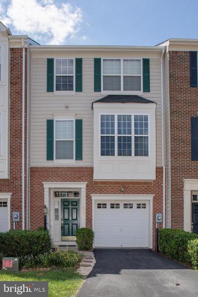 Gainesville Townhouse For Sale: 14267 Legend Glen Court