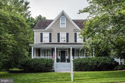 Purcellville Single Family Home For Sale: 414 Ashleigh Road