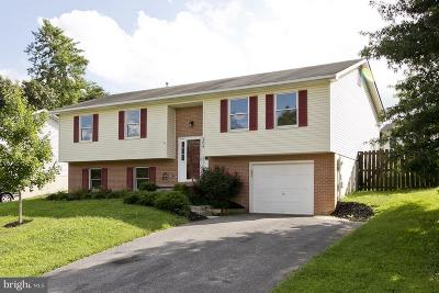 Frederick County Rental For Rent: 205 Pembridge Drive