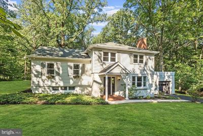 Baltimore Single Family Home For Sale: 904 Dogwood Hill Court