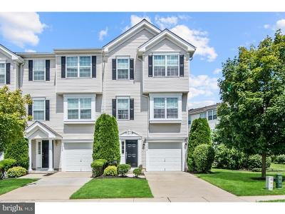 West Deptford Twp Townhouse For Sale: 1036 Buckingham Drive