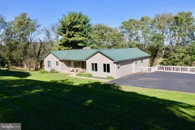 Single Family Home For Sale: 3765 Horizon Drive
