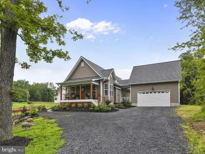 Loudoun County Single Family Home For Sale: 22248 Newlin Mill Road