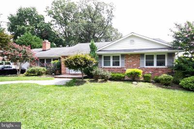 Baltimore Single Family Home For Sale