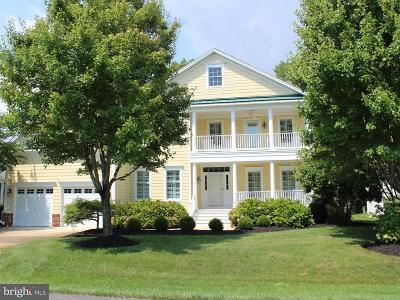 Bethany Beach Single Family Home For Sale: 31301 Terry Circle