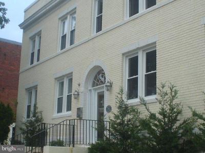 Rental For Rent: 314 V Street NE #205