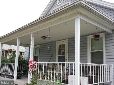 Thurmont Single Family Home For Sale: 310 Church Street