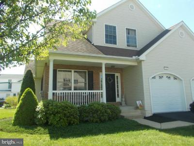 Honey Brook Single Family Home For Sale: 2 White Drive