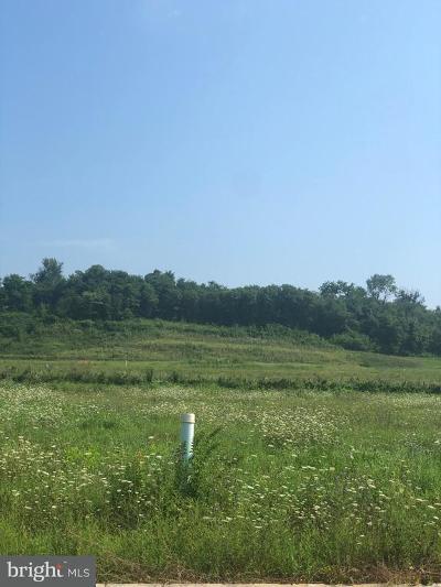 Mechanicsburg Residential Lots & Land For Sale: 1736 N Meadow