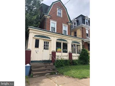 Germantown Single Family Home For Sale: 6218 Baynton Street