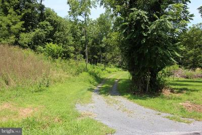Shenandoah County Residential Lots & Land For Sale: New Market Depot Road