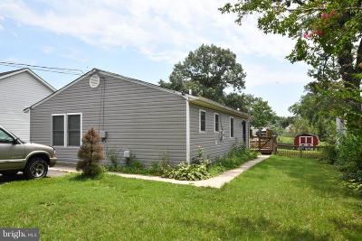 Baltimore County Single Family Home For Sale: 7305 Hughes Avenue