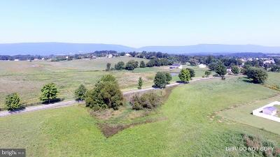Page County Residential Lots & Land For Sale: 1073 Honeyville Road