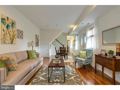 Rittenhouse Square Condo For Sale: 1813 Spruce Street #4R