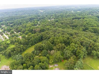 Exton Residential Lots & Land For Sale: 1364 Grove Road