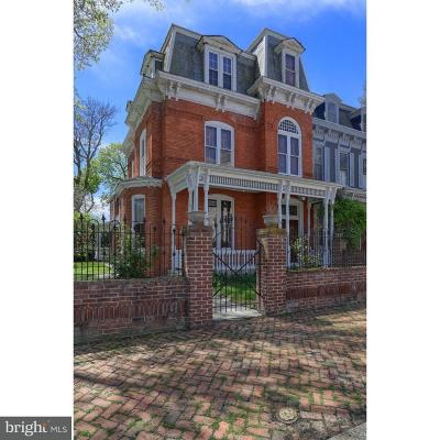 Columbia Single Family Home For Sale: 106 S Second Street