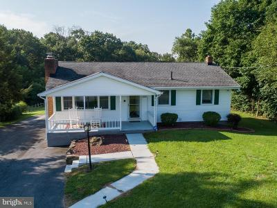 Gettysburg PA Single Family Home For Sale: $274,900