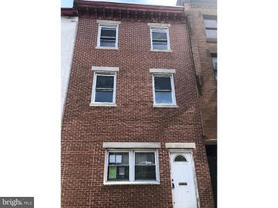 Fishtown Multi Family Home For Sale: 630 E Girard Avenue