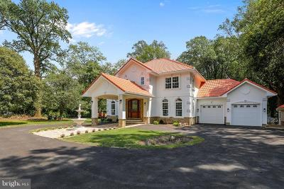 Arnold Single Family Home For Sale: 135 Church Road