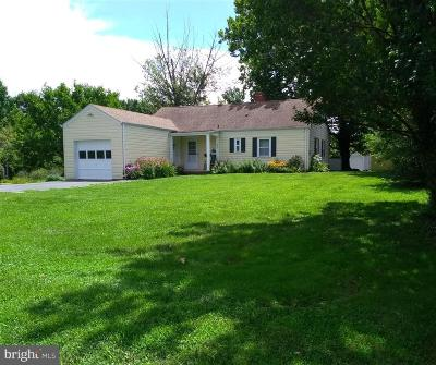 Chester Single Family Home For Sale: 403 E Campus Avenue