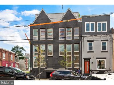 Brewerytown Townhouse Under Contract: 2930 W Master Street