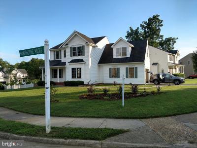 Single Family Home For Sale: 6816 Buck Lane