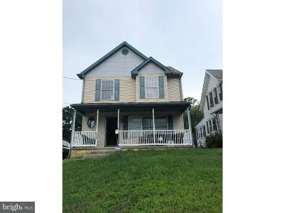 Magnolia Single Family Home For Sale: 114 N Warwick Road