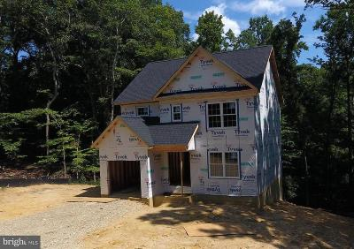 Lusby MD Single Family Home For Sale: $339,000