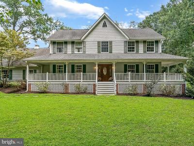 Fallston Single Family Home For Sale: 2425 Derby Drive