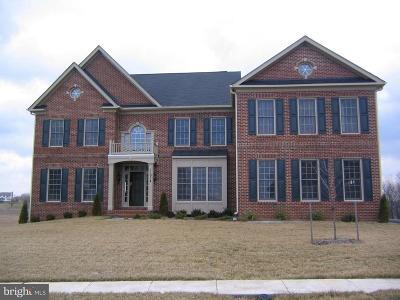 Clarksburg Single Family Home For Sale: 11914 Kigger Jack Lane