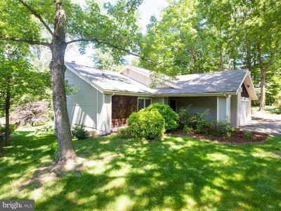 Springfield Rental For Rent: 7627 Mineral Spring Court